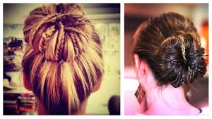 cute easy to do hairstyles hairstyles inspiration