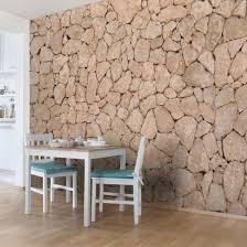 Fototapete Schlafzimmer Braun Steintapete Selbstklebend Apulia Stone Wall Alte Steinmauer