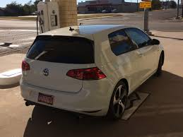 orange volkswagen gti 2015 volkswagen gti long term final update and fun with car