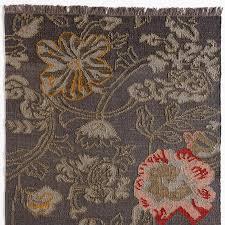 Homeinteriors Com Catalog by Hand Woven Wool Kilim Rug Robert Redford U0027s Sundance Catalog