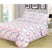 Blue Bed Sets For Girls by Girls U0027 Butterfly Bedding Sets