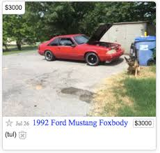 fox ford mustang for sale fox mustang for sale foxcast media