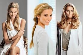 Hochsteckfrisurenen Selber Machen Glatte Haare by Lange Haare Stylen Frisuren Für Lange Haare Mit Anleitungen