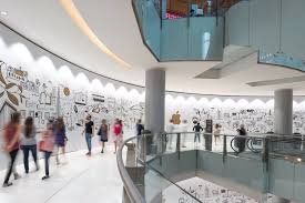 intersect by lexus dubai opening apple dubai mall dubai uae apple store pinterest dubai mall