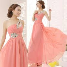 bridesmaid dresses 2015 enchanting bridesmaid one shoulder gowns collection trendy mods