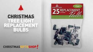 most popular tree light replacement bulbs national tree