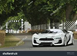 citroen supercar goodwood united kingdom july 3 citroen stock photo 57208804