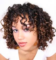 framed face hairstyles with bangs face framing highlights for curly hair cutting curly hair solutions