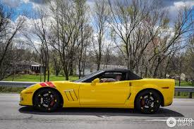 corvette c6 grand sport chevrolet corvette c6 grand sport convertible 11 april 2016