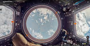 Ohio how fast does the space station travel images Welcome to outer space view png