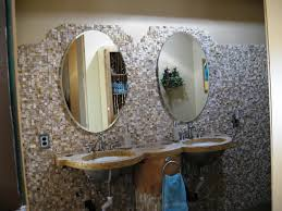 bathroom mirror ideas for perfect ambience home designs master bathroom mirror ideas