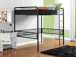 bedroom lovely full size metal bunk beds marvelous gray metal
