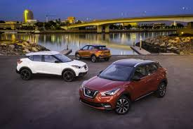 kicks nissan price 2018 nissan kicks makes u s debut myautoworld com
