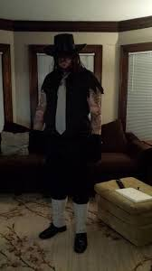 Halloween Costumes Hulk 25 Undertaker Costume Ideas Undertaker
