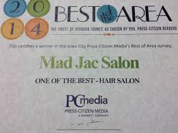 hair salon in iowa city ia salon in iowa city ia