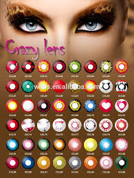 wholesale halloween contacts 192 designs yearly korea freshtone