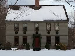 Clasic Colonial Homes by 100 Best Colonial Homes Images On Pinterest Saltbox Houses Red