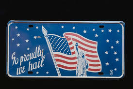 Wave In Flag Lyrics Star Spangled Banner Lyrics And History