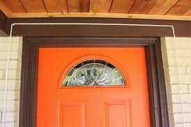 Orange Halloween Lights by Orange B Lights The Cavender Diary