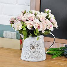 Metal Jug Vase Vase Light Picture More Detailed Picture About Zakka Grocery