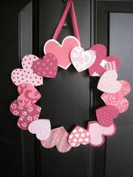 valentine home decorations how to make valentine decorations billingsblessingbags org