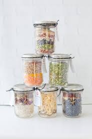 6 homemade soup mixes in a jar a free ebook wholefully