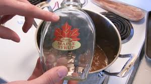 how to make maple syrup from start to finish youtube