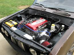 nissan sentra engine swap datsun 720 brief about model