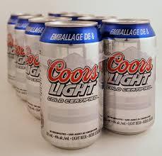 coors light sugar content coors light alcohol percent abowloforanges com