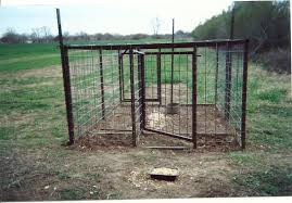the best choice for a corral trap gate wild wonderings
