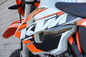 baja brawler the desert fighter ktm 500 exc chaparral motorsports