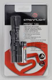 Streamlight Hard Hat Light Streamlight Protac 1aa Flashlight Review