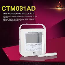 professional permanent makeup digital permanent makeup machine kit makeup equipment