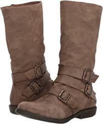 womens boots mid calf brown mid calf boots shipped free at zappos