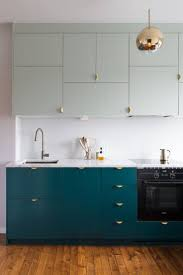 Kitchen Cabinet Apartment by Apartment Apartment Therapy Kitchen Cabinets Decor Color Ideas