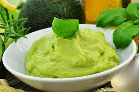 avocat cuisine cod with avocado cooking baby food
