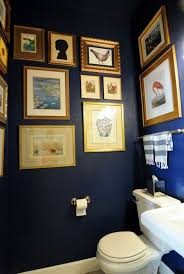 best 25 blue powder rooms ideas on pinterest black and blue