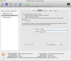 format hard drive exfat on mac how to format an external hard drive for both mac pc windows use