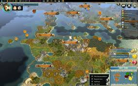 Maps Engine See You In The New World Polynesia On Terra Maps Civfanatics