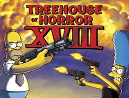 Simpsons Treehouse Of Horror All Episodes - fan forum the simpsons treehouse of horror xviii ign