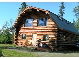 homer alaska real estate anchor point alaska log cabin for sale