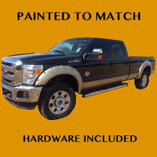 Ford F250 Truck Bed Bolts - new 2011 2012 2013 f250 f350 superduty pocket bolt style fender