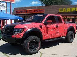 Ford Raptor Truck Wraps - it u0027s a wrap ford raptor forum ford svt raptor forums