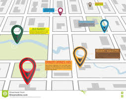 Blank Road Map Template by Street Map Template Las Vegas Maps World Maps Learn How To Make