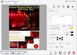 flyer designen programm eigene flyer erstellen und fotorahmen drucken freeware de