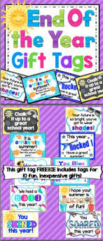 graduation gifts for kindergarten students 10 inexpensive ways to say goodbye to students inexpensive