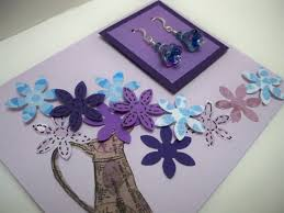 card designs handmade 28 images white and purple handmade