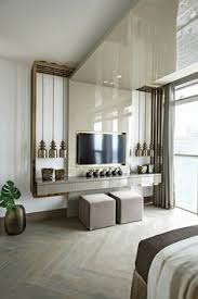 LED TV Panels Designs For Living Room And Bedrooms Decoração - Living room design tv