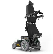 sedia elettrica per disabili carrozzina elevabile disabili