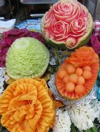fruit bouquet tulsa flavours of thailand fruit flowers fruit ideas and food
